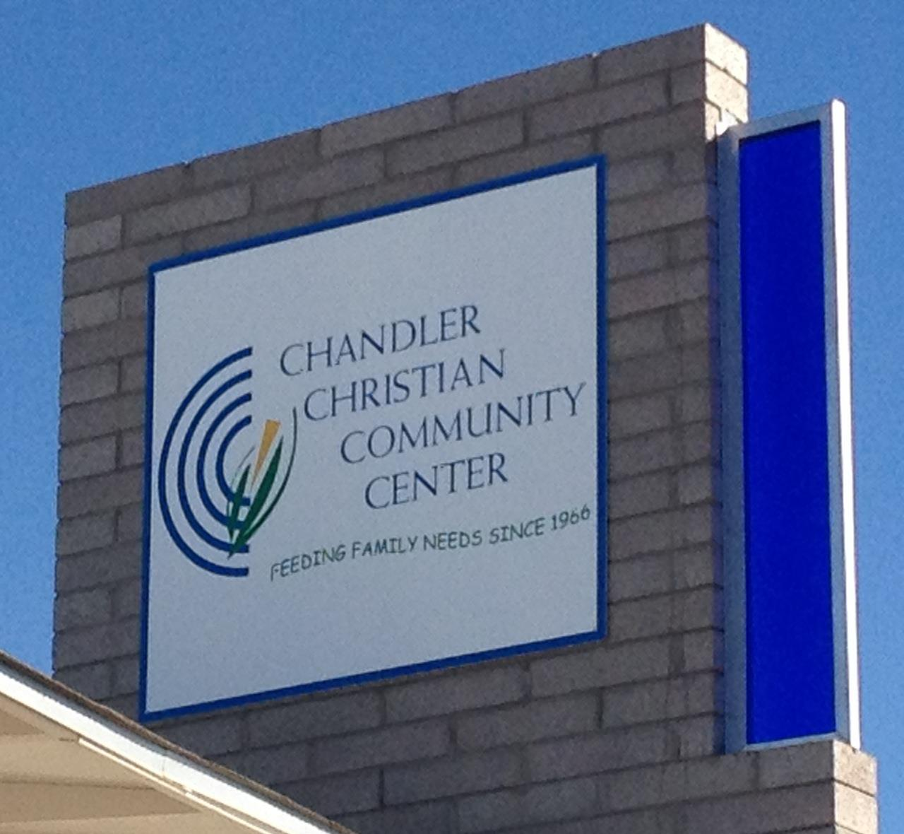 Chandler Christian Community Center