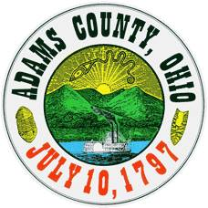 Adams County Department of Family Services West Union