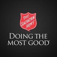 Salvation Army - Aiken